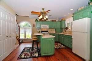 gh kitchen